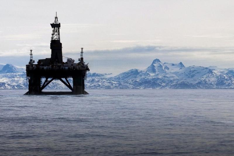 Greenland Oil